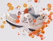 Emporio Armani /// Sneakers Cult