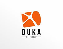 DUKA Group | Identity