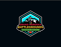 Grand Merdeka Battlegrounds - Esports Festival