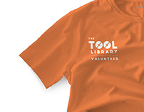 The Tool Library - Rebrand