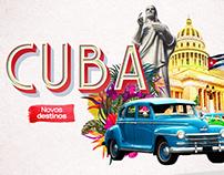Cuba | Hoteis.com