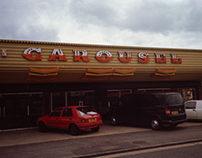 ELSEWHERE - CANVEY ISLAND