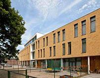 Breda De Mark Centrum voor kinder- en jeugdpsychiatrie