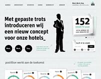 Postillion Meet_ Work_ Stay_ Brand & Website design