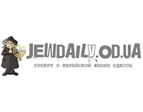 News blog about jewish events in Odessa.