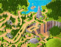 Labyrinthe Klurg