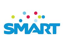 SMART Live More (Work under PUSH Associates Inc.)
