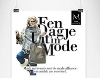 Mode Alliance Identity & Website