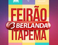 Berlanda - Feirão Berlanda