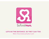 School Run App