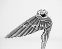 Sculpture - Addy Awards
