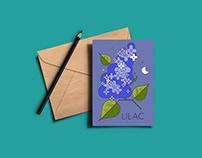 Spring Postcards