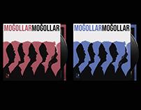 MOGOLLAR - ANATOLIAN SUN (Dual Vinyl)