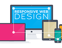 Convert PSD to Responsive HTML Website or Theme