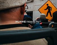 华为Mate30 Pro纽约(曼哈顿)拍摄样张