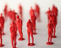 Santander - Luchadores de Ideas