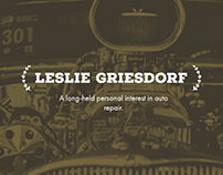 Leslie Griesdorf: A Successful Day Trader