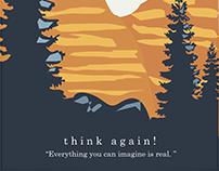 Forest / Illustration