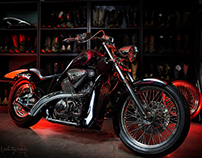 Chucky Custom Motorcycles