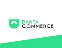 Rediseño para Danta Commerce