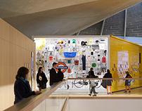 Design Museum, London.