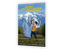 Poster: Seven Brides for Seven Brothers