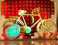 Desi Romance | event design & branding