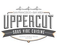 Upper Cut - Food Truck