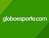 Vinheta Globoesporte.com