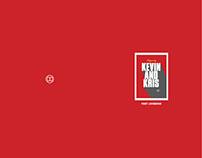 Brand Lookbook for Mens Accessories Brand