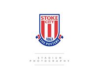 Photography | Stoke City F.C 2018