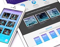 Mopstats Mobile App & Webpage