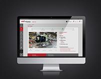 Aviation Customer Portal