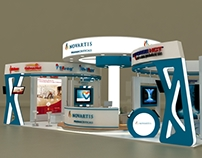 Novartis _ Cardio Alex Exhibition_2015