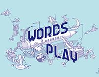 WordsPlay Packaging Design