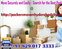 Procuring A Moving Company Versus Renting