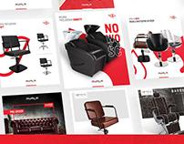 Ayala - Social Media & Web Design