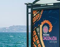 49 Jazzaldia Poster Design