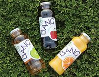 Bang Fruit Juice