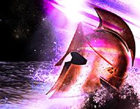 """""""Warrior cosmos"""""""