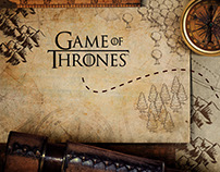 Game of Thrones | Cinemax