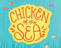 Chickens in the Sea