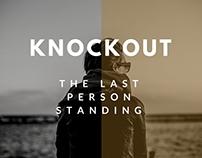 Recruitment Model - Knockout Recruitment