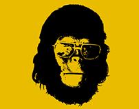 Alto Contraste: Planet of the Apes