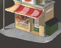 Meet the Meat Shop