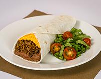 Foodstyling Burritos Don Eladio