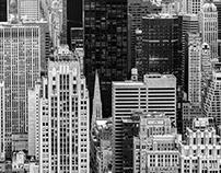 NO SKIES - NEW YORK