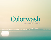 Adding life to Colorwash