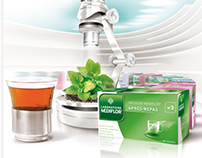 INFUSIONS MEDIFLOR