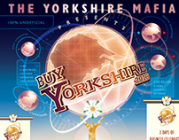 Buy Yorkshire Conferences 2012-2016